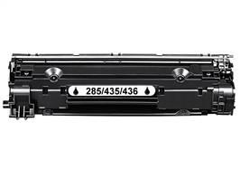 Kompatibilní toner HP CE285A/ CB435A / CB436A / Canon CRG-725/712/713 2000 stran