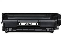 Kompatibilní toner HP Q2612A / Canon FX-10 - 100% NEW - 2000 stran