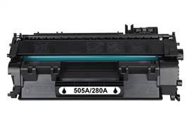 Kompatibilní  toner HP CE505A / CF280A/ Canon CRG-719 - 100% NEW - 2300 stran