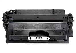 Kompatibilní toner s HP CF214X (HP14X) - NEW - 17500 stran