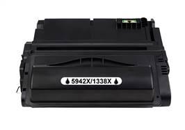 Kompatibilní toner s HP Q5942X/Q1338X/Q1339A/Q5945A - NEW - 20000 stran