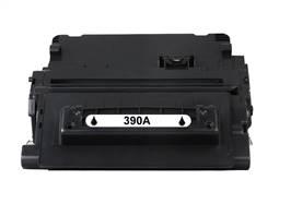 Kompatibilní    toner s HP CE390A - NEW - 10000 stran