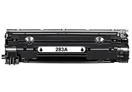 Kompatibilní   toner s HP CF283A - NEW - 1500 stran