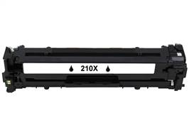 Kompatibilní toner CF210X / Canon CRG-731H BK - NEW - 2400 stran
