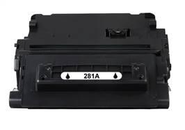 Kompatibilní toner s HP CF281A - NEW - 10500 stran