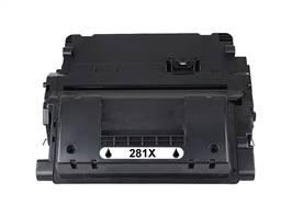 Kompatibilní toner s HP CF281X - NEW - 25000 stran