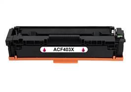 Kompatibilní toner s HP CF403X magenta HP201X - NEW - 2300 stran