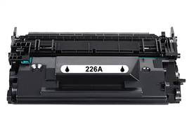 Kompatibilní  toner s HP CF226A black NEW - 3100 stran
