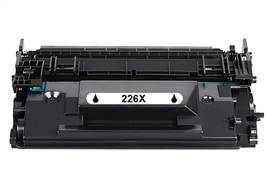 Kompatibilní   toner s HP CF226X black NEW - 9000 stran