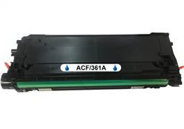 Kompatibilní  toner s HP CF361A cyan NEW - 5000 stran