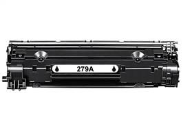 Kompatibilní  toner s HP CF279A black NEW - 1000 stran