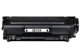 Kompatibilní  toner HP Q2612X / Canon FX-10 - 100% NEW - 3000 stran