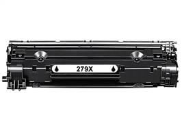 Kompatibilní toner s HP CF279X black NEW - 2000 stran