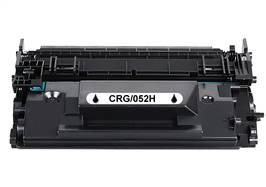 Kompatibilní toner Canon CRG-052H - 100% NEW - 9200 stran