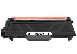 Kompatibilní toner Brother TN 2000/ 2005 - 100% NEW - 2500 stran