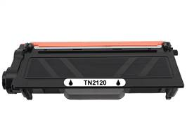 Kompatibilní toner Brother TN  2110/ 2120 - 100% NEW - 2600 stran