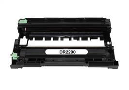 Kompatibilní Brother DR2220/DR450/DR2200/DR2255 - 100% NEW - 12000 stran
