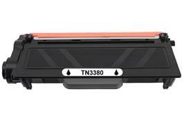 Kompatibilní toner Brother TN 3380 NEW - 8000 stran