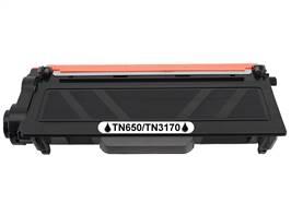 Kompatibilní toner Brother TN650/3290/TN3280/TN3170 NEW - 8000 stran