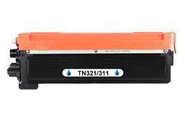 Kompatibilní  toner Brother TN-331 / TN-321 cyan - NEW - 1500 stran