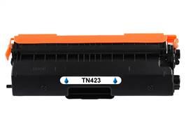 Kompatibilní Brother TN423 cyan - 4000 stran