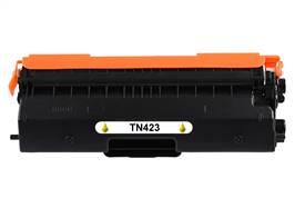Kompatibilní Brother TN423 yellow - 4000 stran