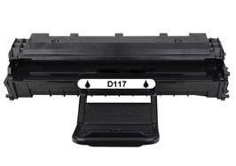 Kompatibilní  toner Samsung MLT-D117 black NEW - / MLT-D117S/ELS 2500 stran