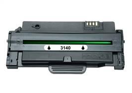 Kompatibilní  toner Xerox Phaser 3140, 3155/ 108R00909 black NEW - 2500 stran